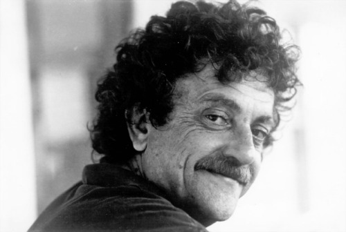 Kurt Vonnegut - 'Computers do not make you more intelligent than slot machines.'